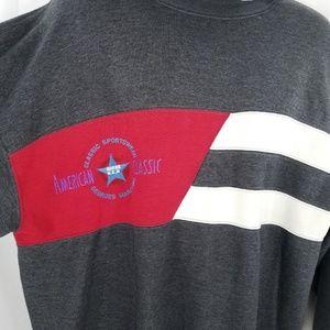 Vintage Guess American Classic Mens XL  Sweatshirt